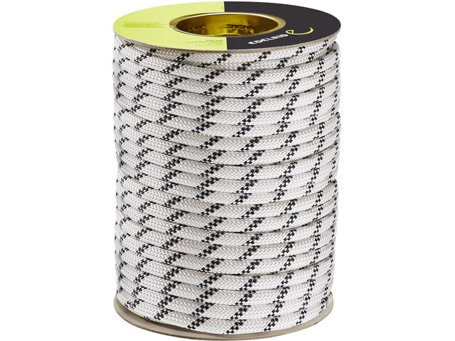 Edelrid Performance Static Rope 11mm 50m, snow
